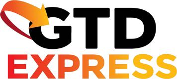 Logo GTD Express